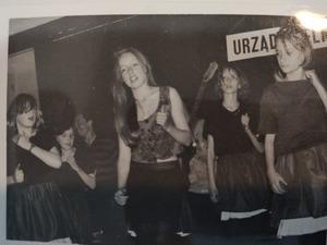 Wojewódzki Turniej MiejskoGminnych Ośrodków Kultury 1990r [300x225]