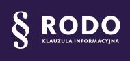 RODO Klauzula Informacyjna