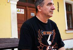 Andrzej Górecki, zbiory OKSiT