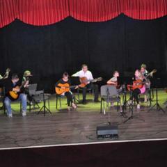 Koncert Gitarowy
