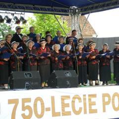 Obchody 750-lecia nadania praw miejskich Pobiedziskom